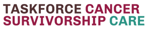 Taskforce Cancer Survivorship Care Logo