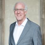 Joost Dekker, voorzitter